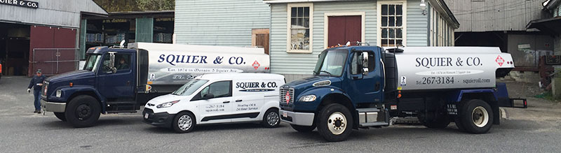Contact Squier Today